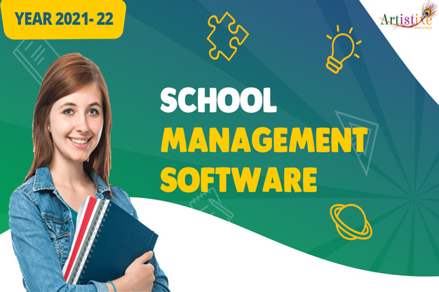 How Does School Management Software Works? - Key Features