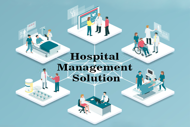 Hospital Management Solution: Key Features and Benefits