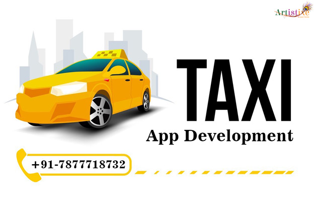 Benefits of On-Demand Taxi Dispatch Application!!