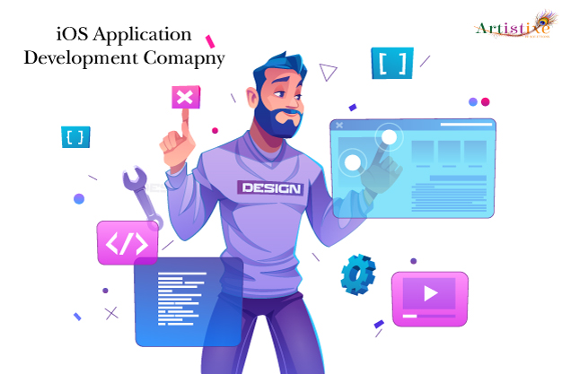 How iOS App Development Dominate To Your Mobile Consumer Market?