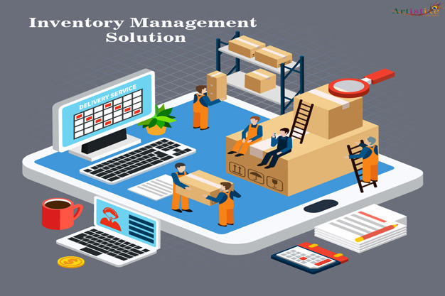 Inventory Management Solution: Advance Features and Advantages!!!