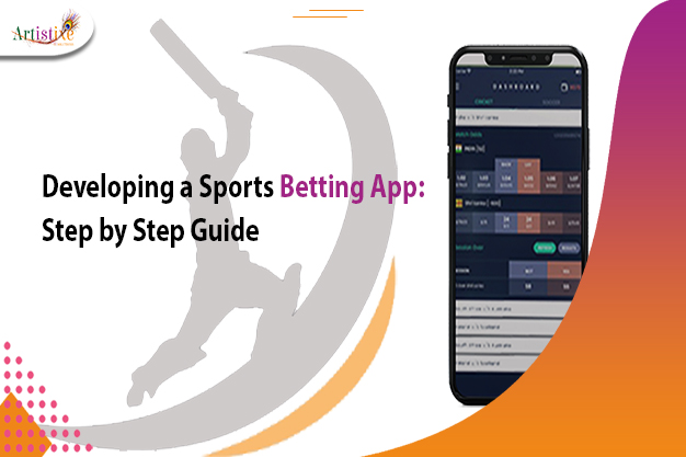 Developing a Sports Betting App: Step by Step Guide