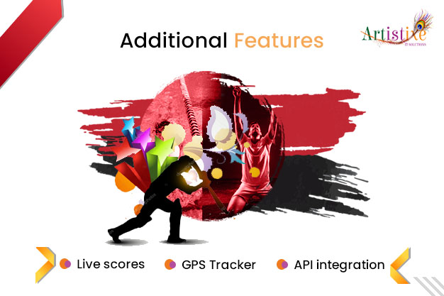 Additional Features